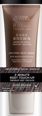 Alterna Stylist 2-Minute Root Touch-Up d.bruin