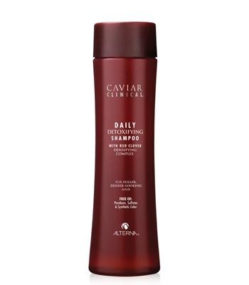 Daily detoxifying Shampoo