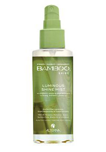 Bamboo Luminous Shine Mist