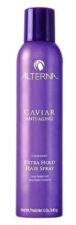 Caviar Anti-aging Extra Hold Hairspray