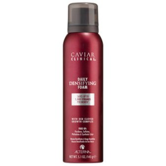 Caviar Clinical Daily Densifying Foam