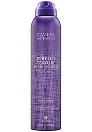 Caviar Perfect Texture Finishing spray
