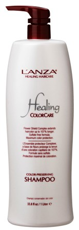 Lanza Healing Color Care Color-Preserving shampoo 1 liter