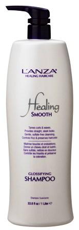 Lanza Healing Volume Thickening shampoo 1 liter