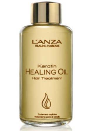 Lanza Healing Oil treatment 50ml