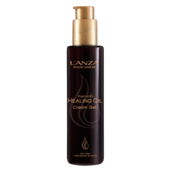 lanza Healing Keratin Oil Cream Gel