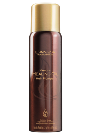 Lanza Healing Keratin Oil Plumper