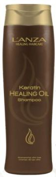 Lanza Healing Keratin Oil Conditioner