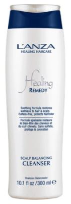 Lanza Healing Remedy Scalp Balancing Cleanser