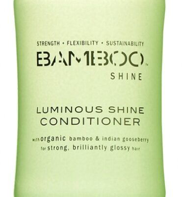 Alterna Bamboo Luminous Shine conditioner