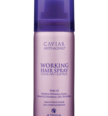 Alterna Caviar Working Hair Spray 50ml
