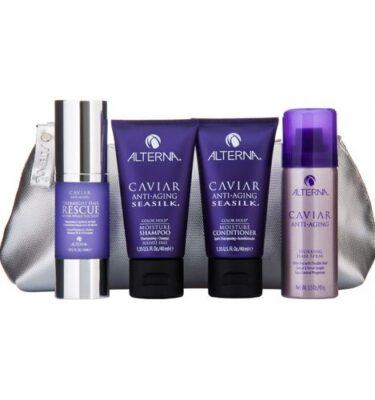 Alterna Caviar Transformation Kit