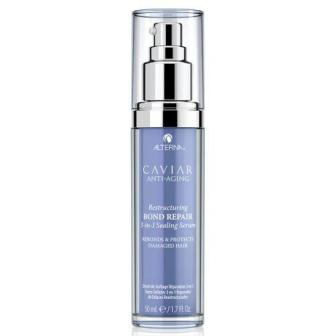 Alterna Caviar Bond Repair 3 in 1 Sealing Serum