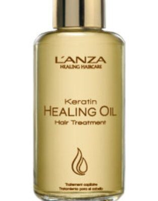 Lanza Healing Oil treatment 50ml