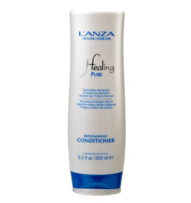 L'anza Healing Pure Replenishing Conditioner