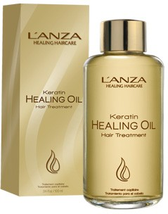Lanza Healing Oil Treatment 100ml