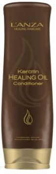 Lanza Healing Keratin Oil Silken Conditioner