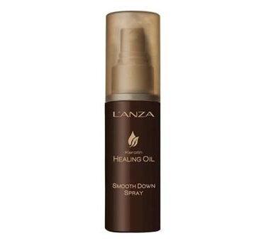 Lanza Healing Keratin Oil Smooth Down spray