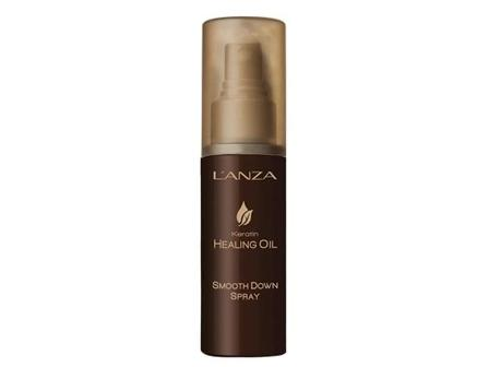 Lanza Healing Keratin Oil Smooth Down spray