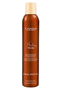 Lanza Healing Volume Final Effects