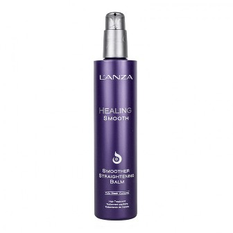 Lanza Healing Smooth Smoother Straightening Balm