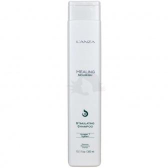Lanza Healing Nourishing stimulating shampoo