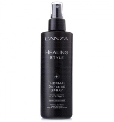 Lanza Healing Smooth Thermal Defence Heat Styler
