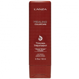 Lanza Healing Color-Preserving Trauma Treatment 150ml
