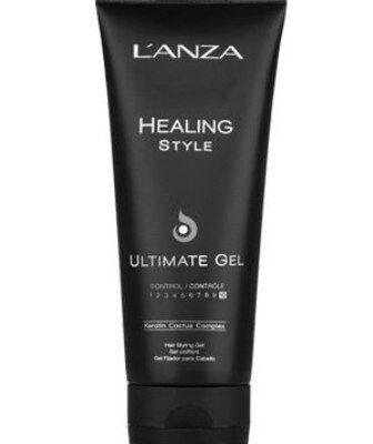 Lanza Healing Style Ultimate Gel