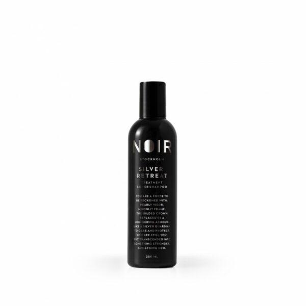 silver retreat shampoo